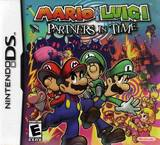 Mario & Luigi: Partners in Time (Nintendo DS)